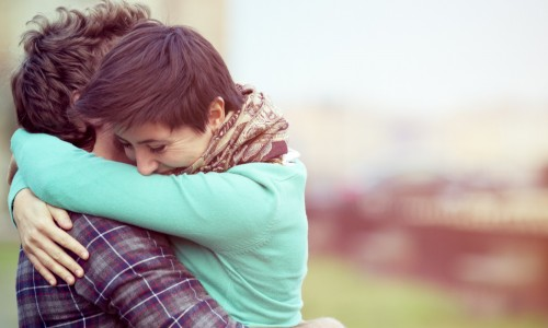 人生の幸せの大半は、人間関係で決まる