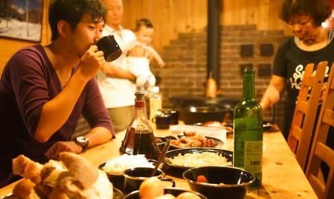 家族で大人のキャンプ!北軽井沢スウィートグラスコテージに行ってきた!