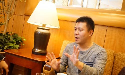 中村あきら×久野浩司対談インタビュー