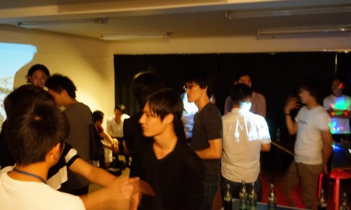 起業家カンファレンスイベント「ASSEMBLE」