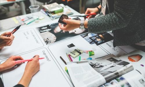 ひとり起業にデザイン力