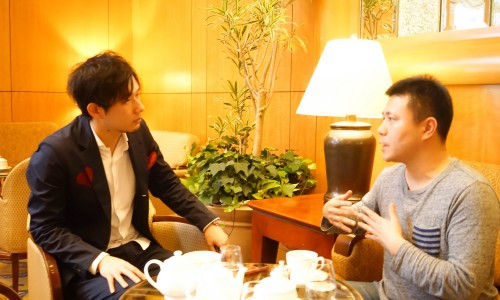 【中編】恋愛ライフデザイナー・久野浩司×中村あきら対談「結婚とはゴールではなく、共同プロジェクトである!」