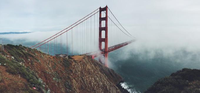 サンフランシスコ・シリコンバレー