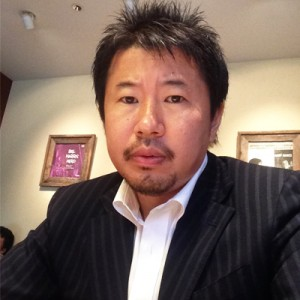 BOLSTER株式会社 代表取締役社長 松田 忠浩さん