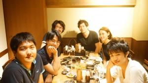 シリコンバレー同窓会・若い起業家たち
