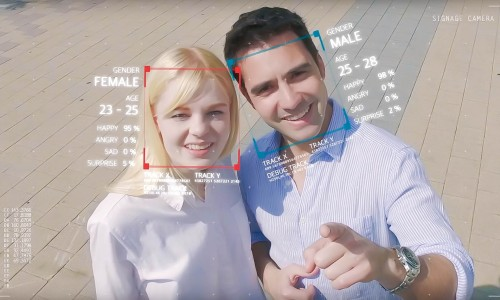 """【Wellsystem】これぞ""""半歩""""先の未来!日本の大企業が注目してる画像認識技術"""