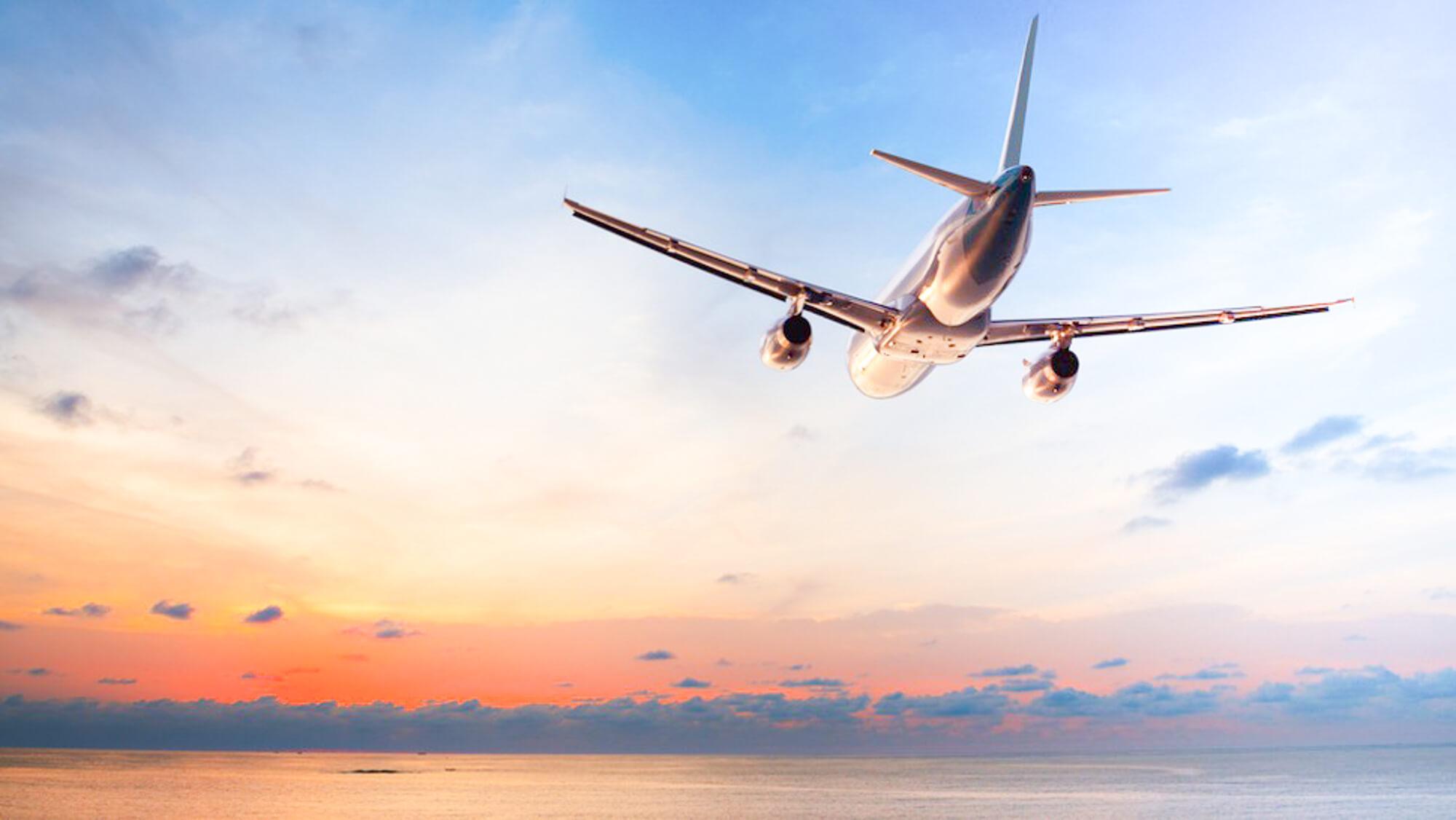 起業家が飛行機内での生産性を維持することができる6つの方法