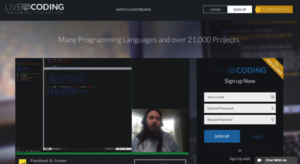 ivecoding.tv