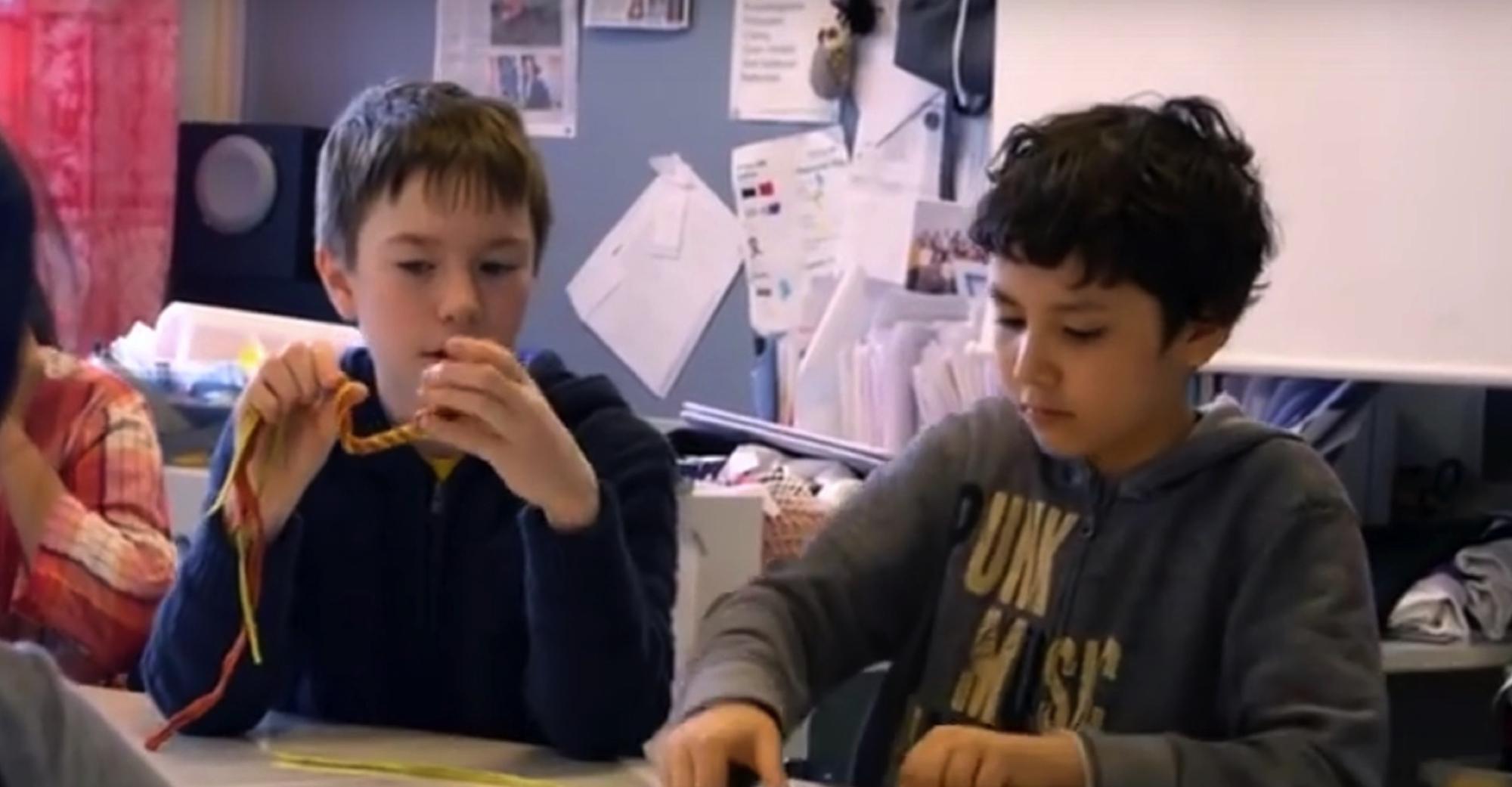 【動画あり】世界一と言われるフィンランドの教育がやばい!「学校とは幸せになる方法を見つける場所」