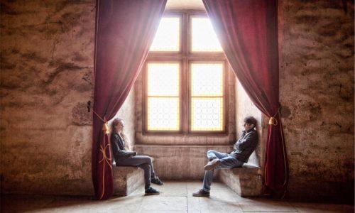 話し合いのゴールを、お互いを理解し合う事ではなく、自分の意見で相手をねじ伏せることにしている人
