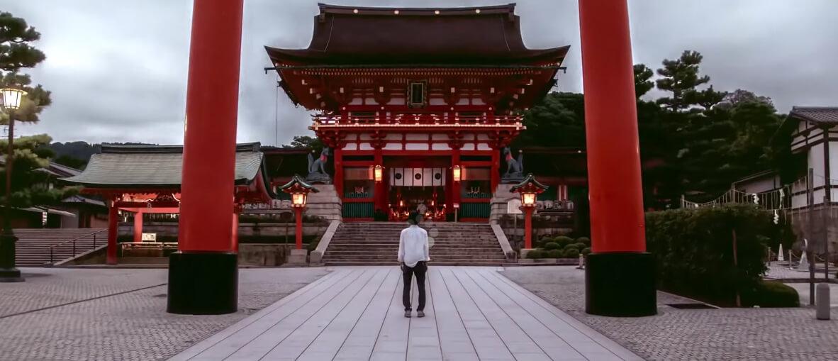 【動画】ドイツ人監督が制作した『美しい日本』で日本の魅力を最高に表現してくれてる!