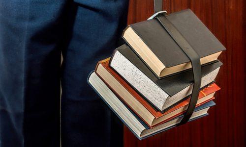 中村あきらの影響を受けた本たち。時系列に沿えて。
