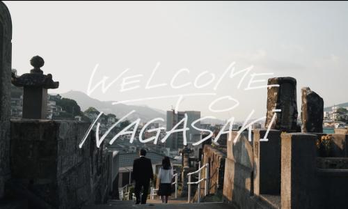 動画と共に、長崎の景色とお祭りを思い出す
