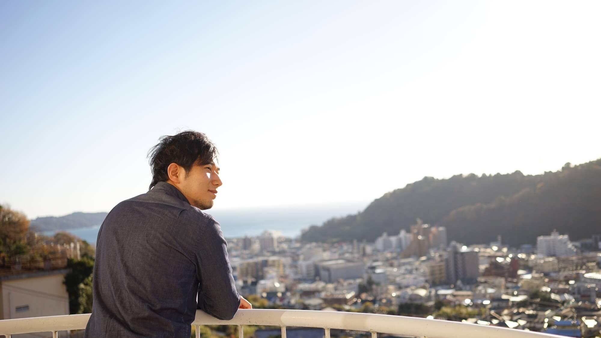 【神奈川】湯河原一眺めがキレイなホテル!湯河原温泉『ホテルあかね』