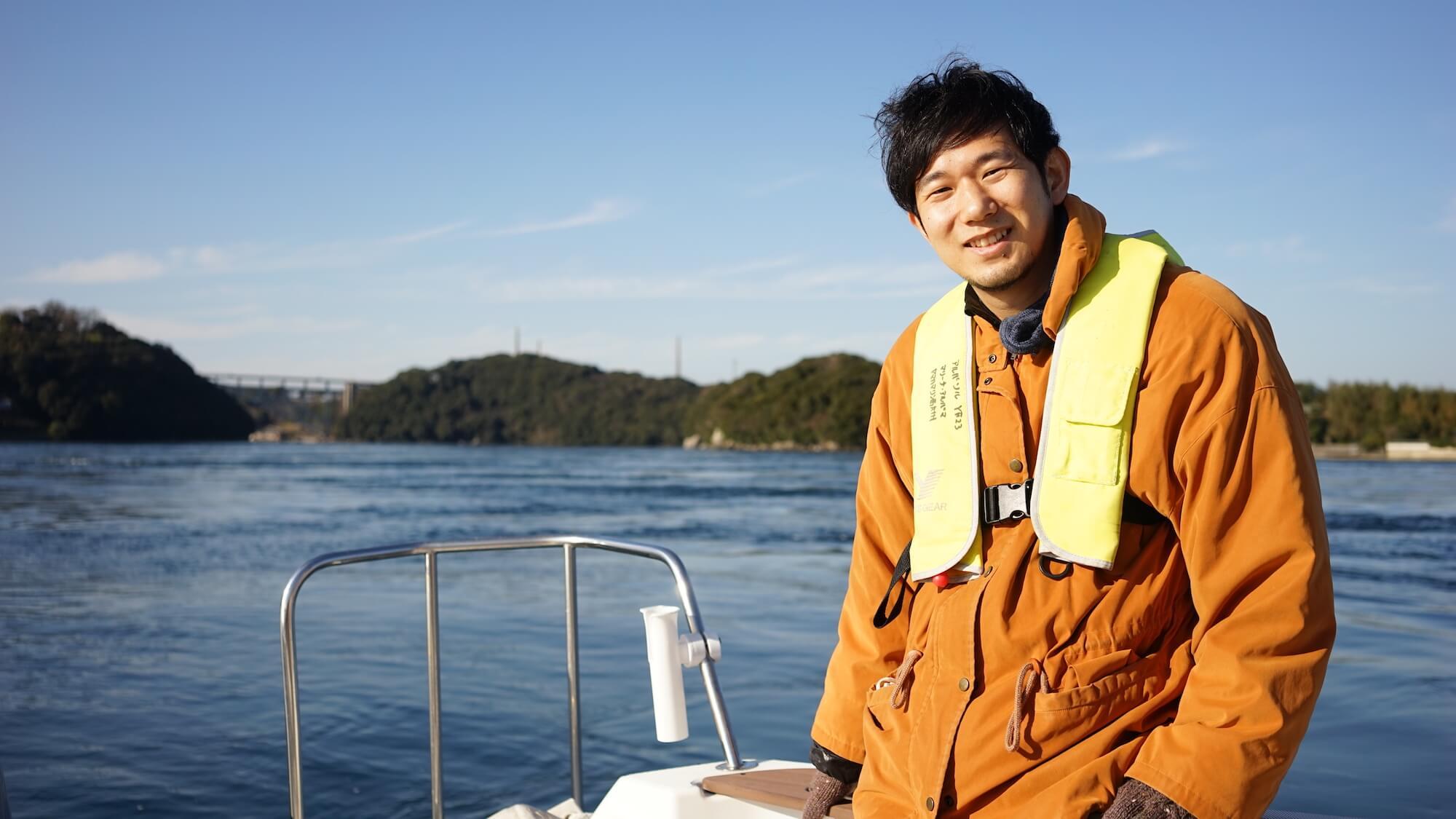 長崎・大村湾レンタルボートクルージングで西海橋・ハウステンボスなど周遊!