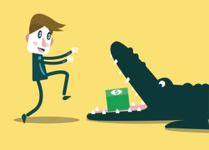 ウェブサイト売買(M&A)のリスク