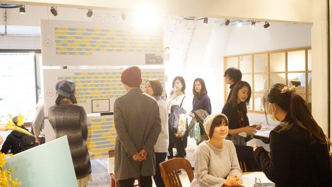 慶應SFCの卒業制作発表会「フィールドワーク展」2