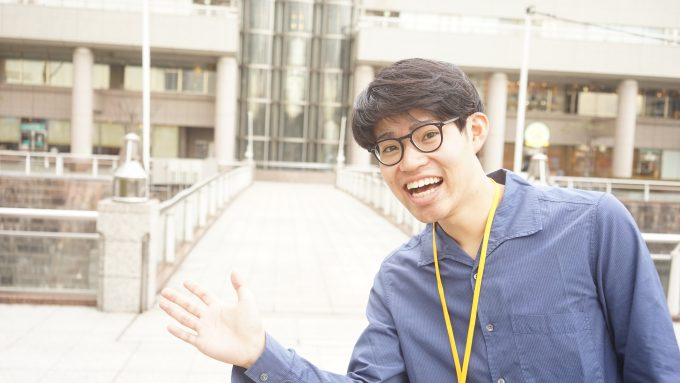 慶應SFCの卒業制作発表会「フィールドワーク展」