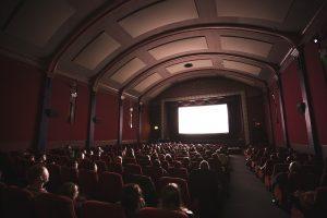 28 映画コン