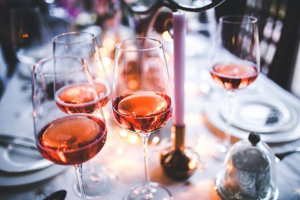 6 ワインパーティ