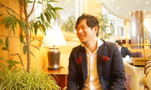 中村あきら×白石新対談・インタビュー