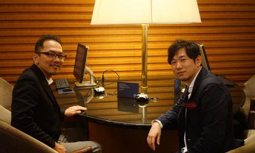 Vol.2 白石新×中村あきら対談「自分を満たしながら、男性の人生の転機を狙え!」