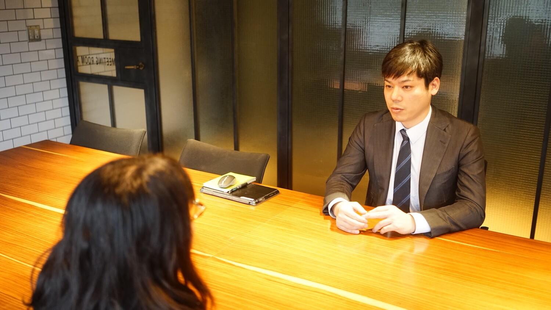 中村あきらが実際にクラブ・マリッジで結婚相談を受けてきた!