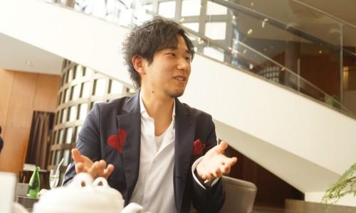 中村あきらとの女性経営者・あげちん男性との対談