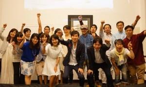 中村あきらグループセッション