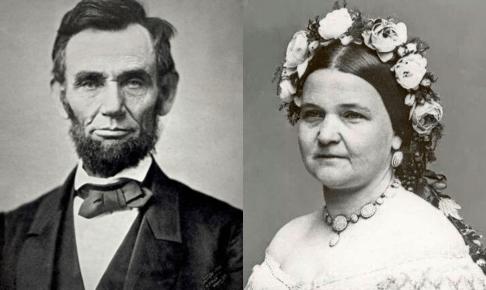 リンカーンのあげまん妻・メアリーが行った夫を大統領にするたった一つの方法
