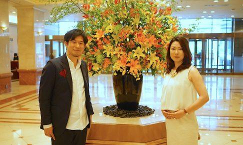 愛されファッション柴崎マイ×中村あきら対談『結婚市場と恋愛市場のファッションは違う!』