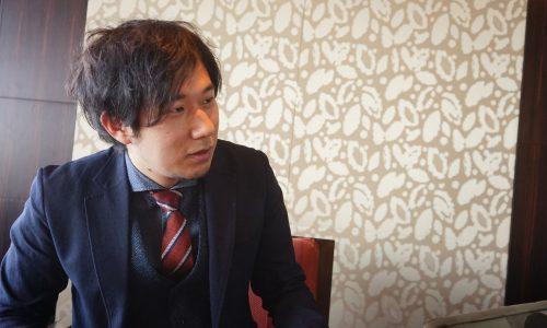 投資家・山縣伸行×中村あきら対談前編3