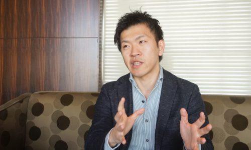 投資家・山縣伸行×中村あきら対談前編7