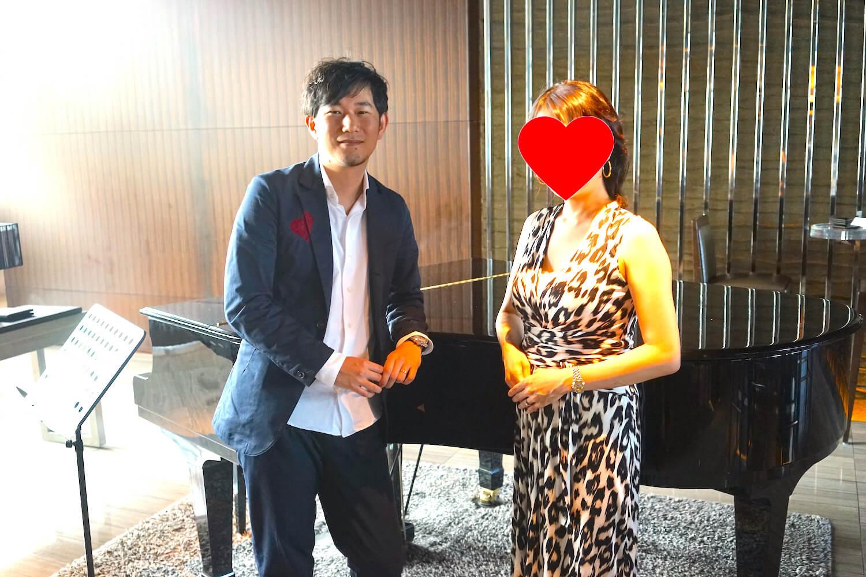 【前編】億万長者の妻・マダム桃美×中村あきら対談『5年半200回以上の婚活をして最後に選んだのは「生命力」!』