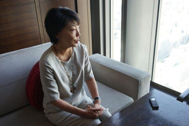 夫婦修復カウンセラー・鈴木あけみ×中村あきら対談