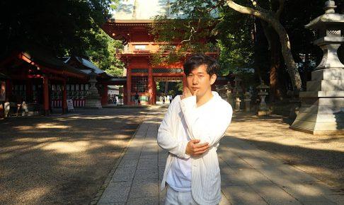 関東一のパワースポット『鹿島神宮』!おすすめの参拝方法まとめ