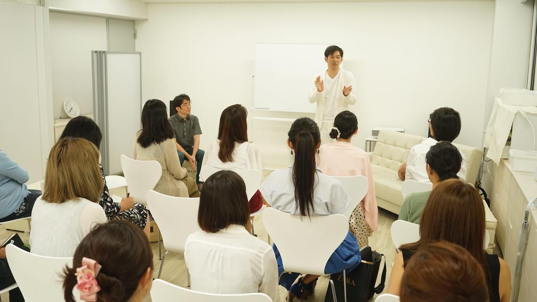 【10月22,28東京】【中級・少人数】「心配」から「信頼」へ!男性の成長曲線を徹底解説!あげまん理論セミナー