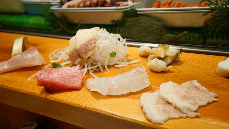 【長崎】長崎の旬の寿司ネタと穴子が絶品!『長崎の味処 鮨・割烹さくらい 』