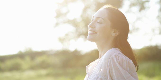 「自己肯定感が高い」とは、自分に自信があることではなく、ありのままの自分を受け入れられているか。
