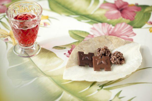 「HAU' OLI OLA CHOCOLATE(ハウオリ・オラ チョコレート)」