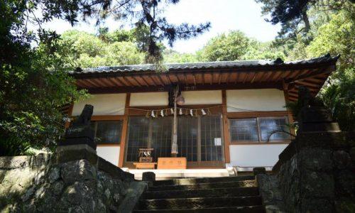 「磐長姫命(イワナガヒメノミコト)」雲見浅間神社