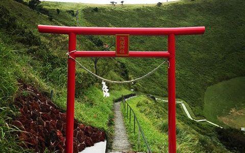 大室山浅間神社