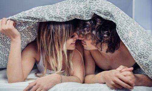 セックスはエネルギーの循環が必要。「話し合う」ことの大切さ