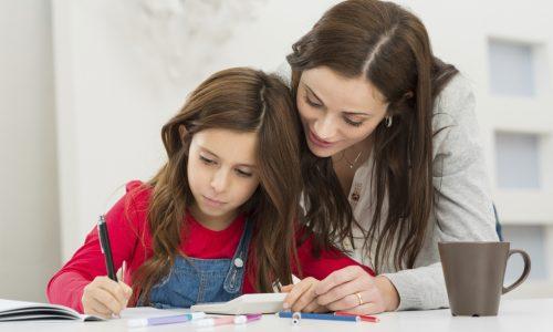 母親の子どもの頃の教育環境が自己肯定感の低さの原因