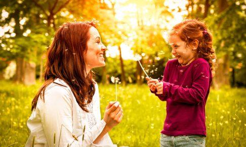 大人の自己肯定感の低さが子どもの育ちに悪影響!母親が自分を認めることの大切さを知ろう