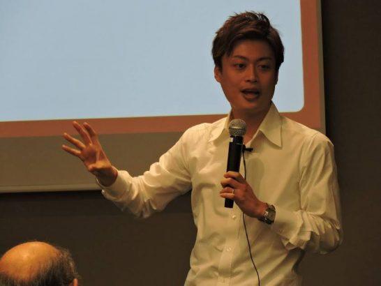 小次郎講師と高橋慶行さんの投資スクール
