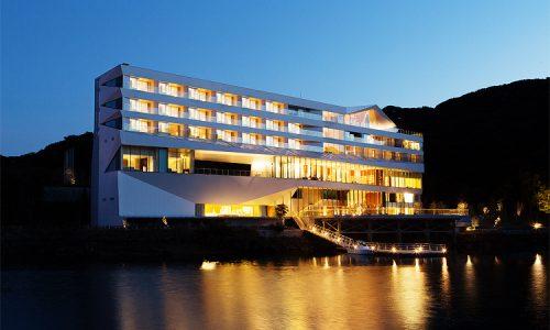 長崎大島オリーブベイホテル