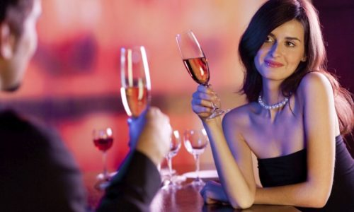 できる男性が下ネタを言うのは、相手の女性との距離感がちゃんとできていない時