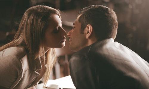 キスの種類によってちがう!このキスの時はどんな男性心理が働いているの?