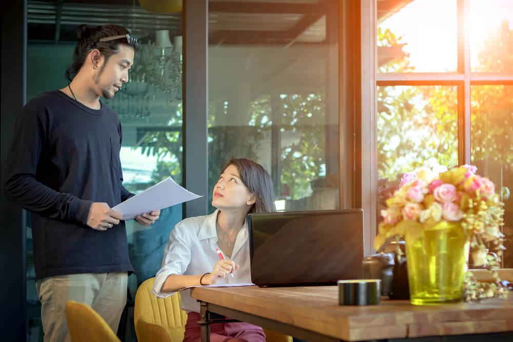 あのね、「話し合う」っていうのは、言いたいことを言い合うのではなく、お互いが聴きたいことを聴き合うことなんだよ